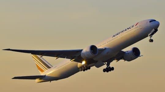 Decarbonising Air Transportation